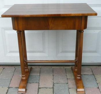 Small Table - 1830