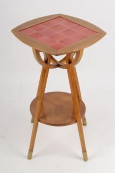 Small Table - cherry wood - 1930